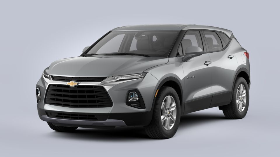 2021 Chevrolet Blazer Federal Way WA