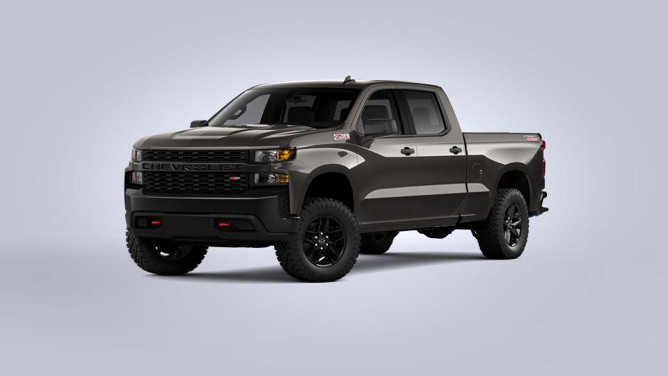 2021 Chevrolet Silverado Federal Way WA