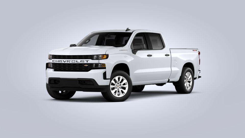 2021 Chevrolet Silverado Lynden WA