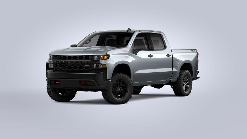 2021 Chevrolet Silverado Princeton WV