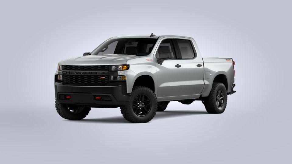 2021 Chevrolet Silverado Morgantown WV