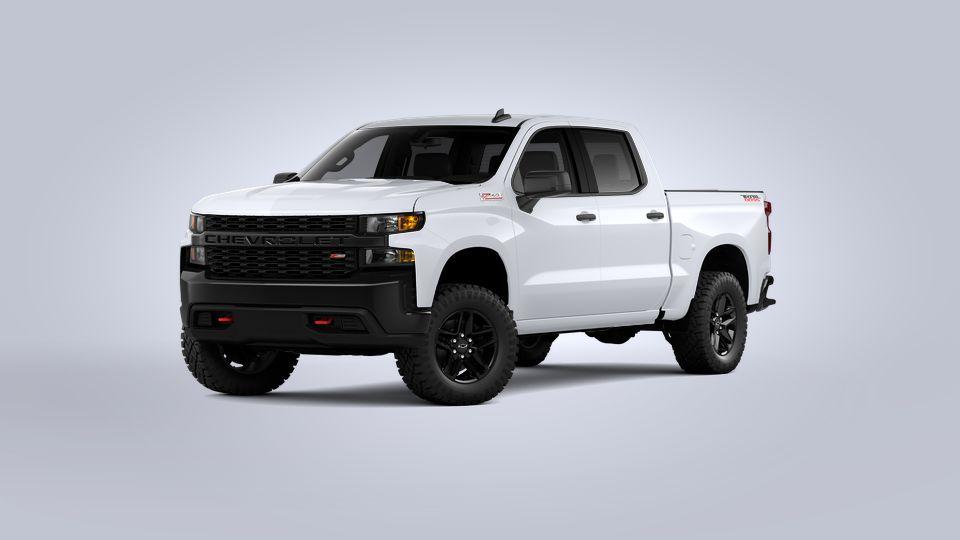 2021 Chevrolet Silverado Ripley WV