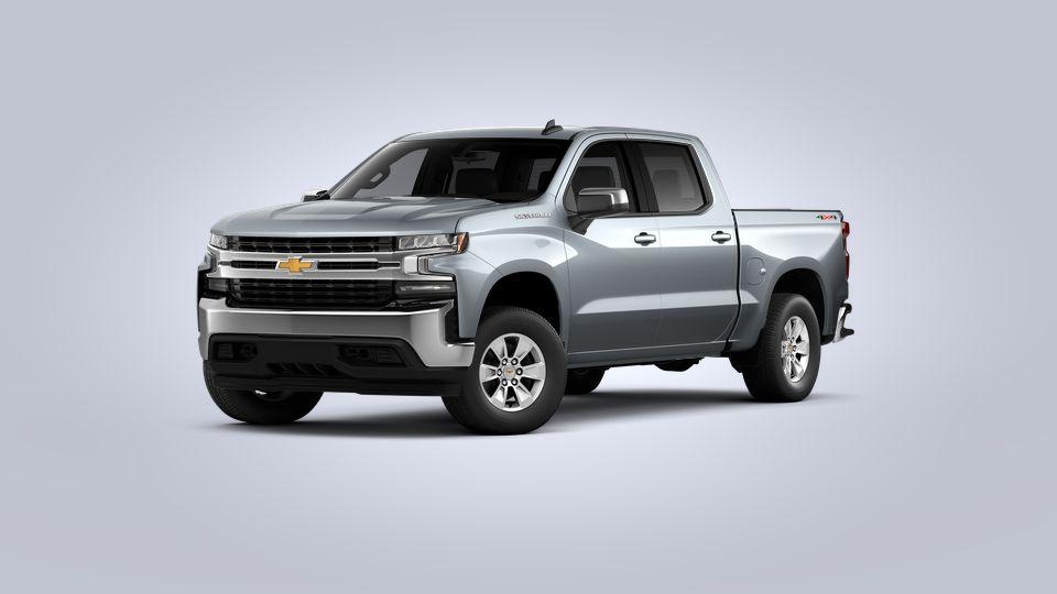 2021 Chevrolet Silverado Whitman MA