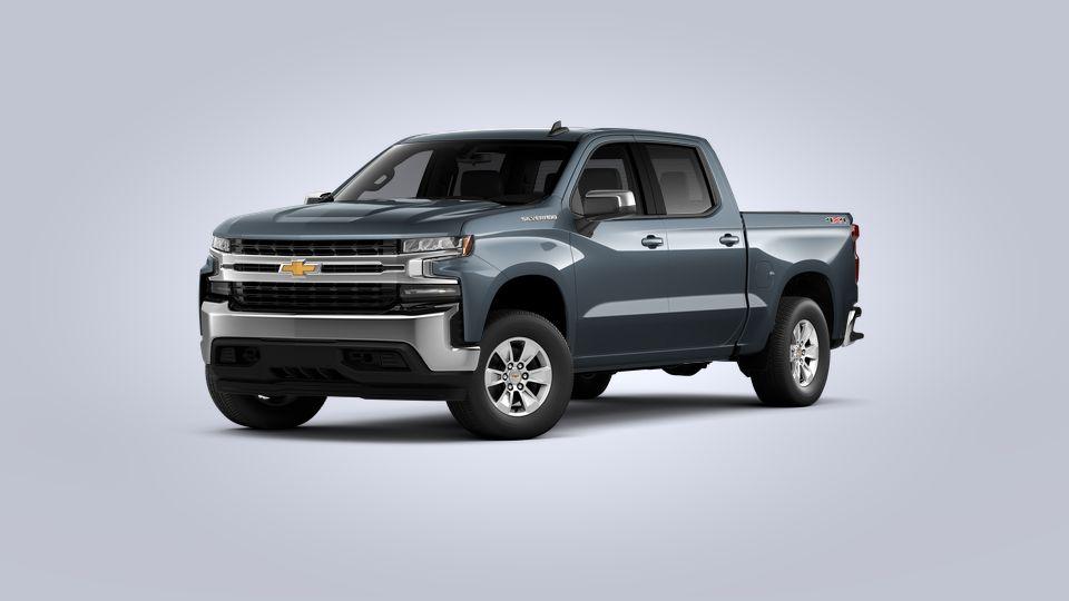 2021 Chevrolet Silverado Monticello WI