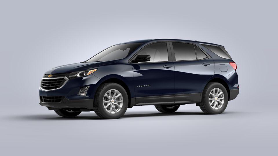 2021 Chevrolet Equinox Enumclaw WA