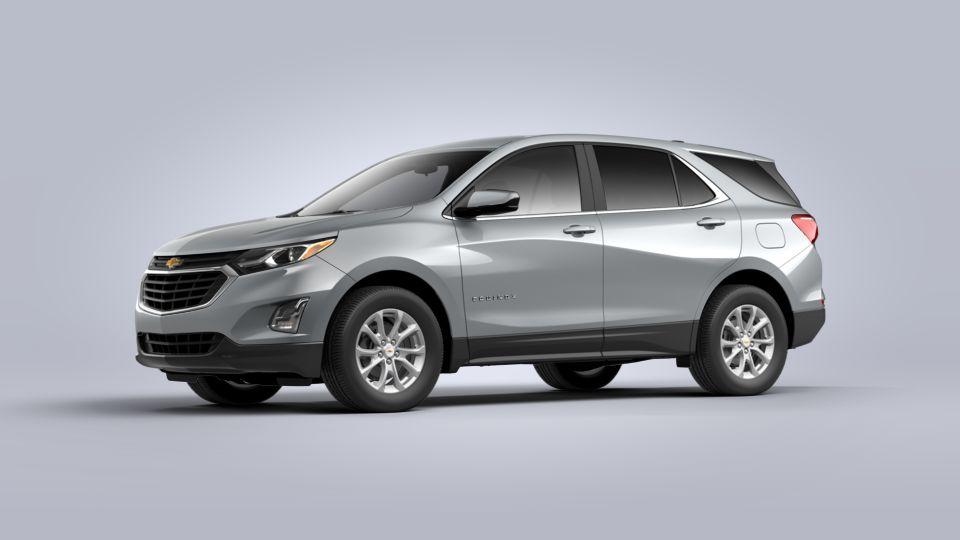 2021 Chevrolet Equinox Federal Way WA