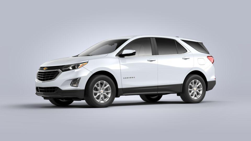 2021 Chevrolet Equinox Ellensburg WA