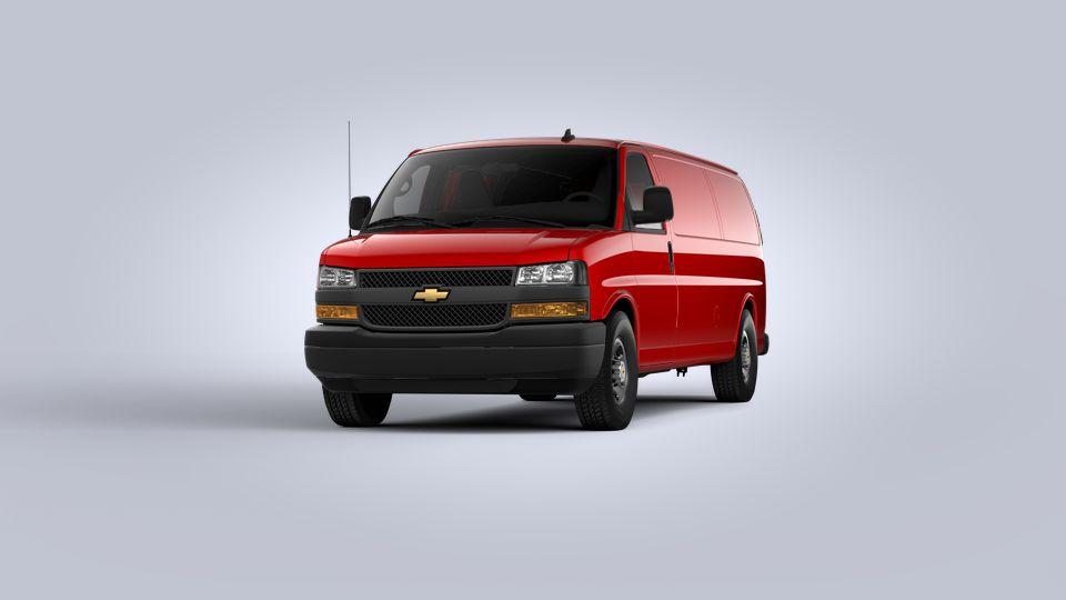 2021 Chevrolet Express Dodgeville WI