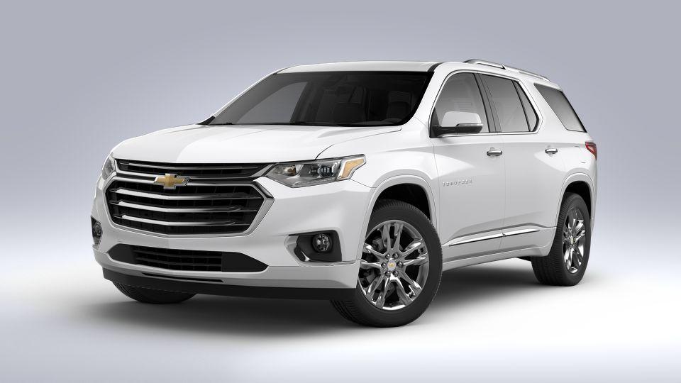 2021 Chevrolet Traverse Lynden WA