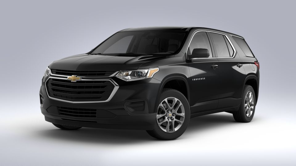 2021 Chevrolet Traverse Milford OH