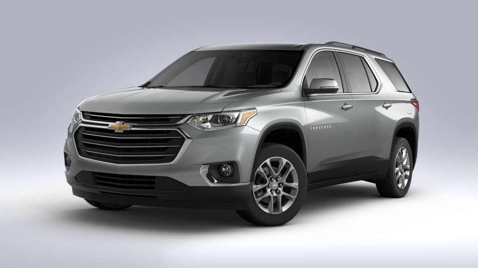 2021 Chevrolet Traverse Crivitz WI