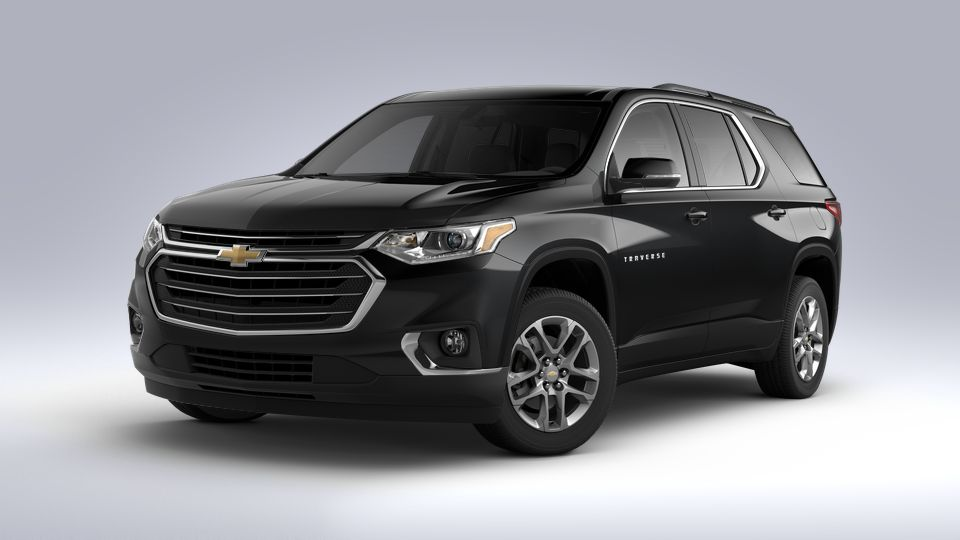 2021 Chevrolet Traverse Ripley WV
