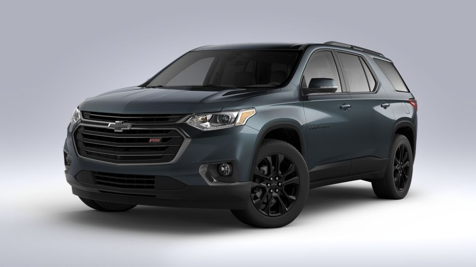 2021 Chevrolet Traverse Barron WI