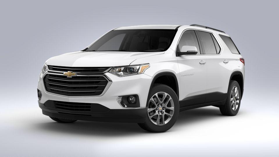 2021 Chevrolet Traverse Princeton WV