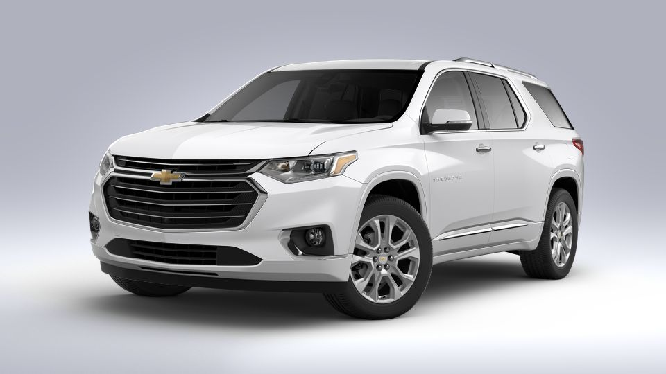 2021 Chevrolet Traverse Morgantown WV