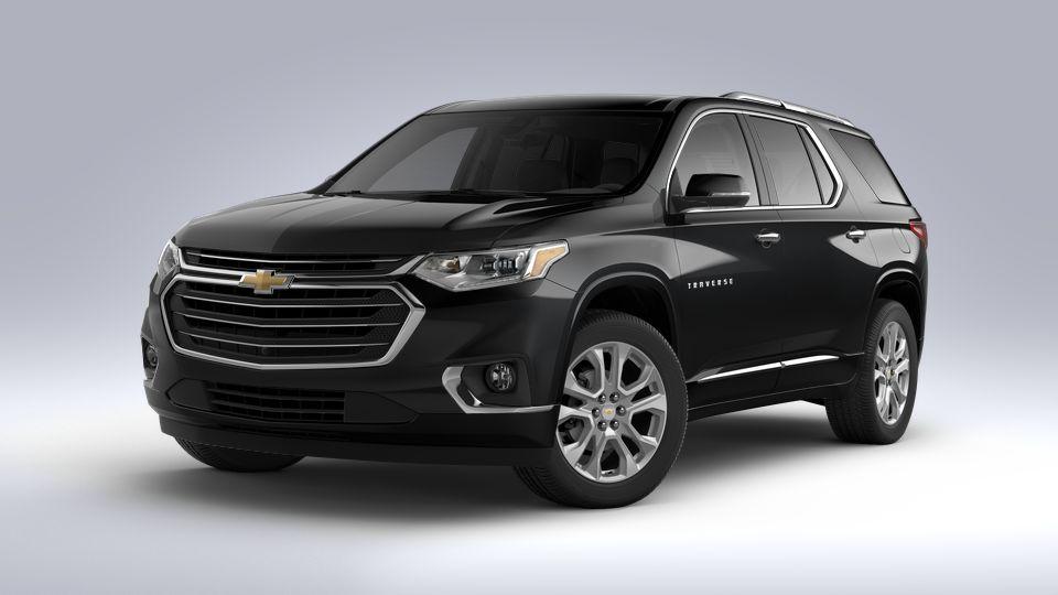 2021 Chevrolet Traverse Federal Way WA