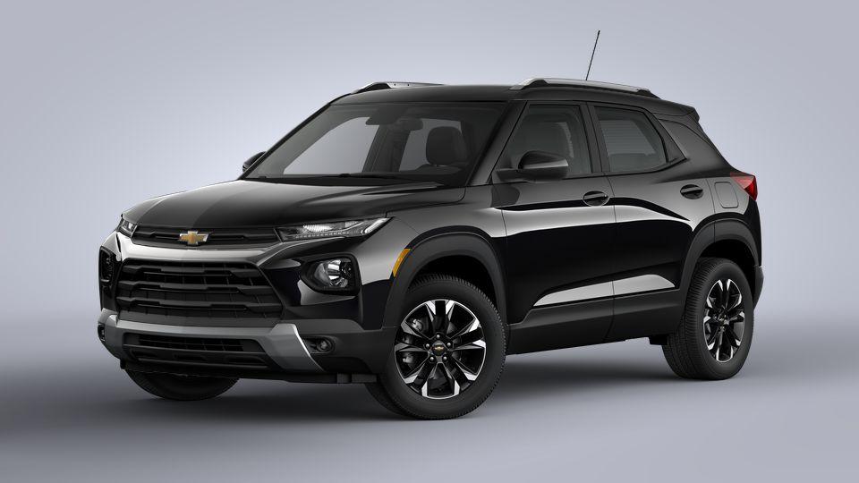 2022 Chevrolet TrailBlazer Moorefield WV
