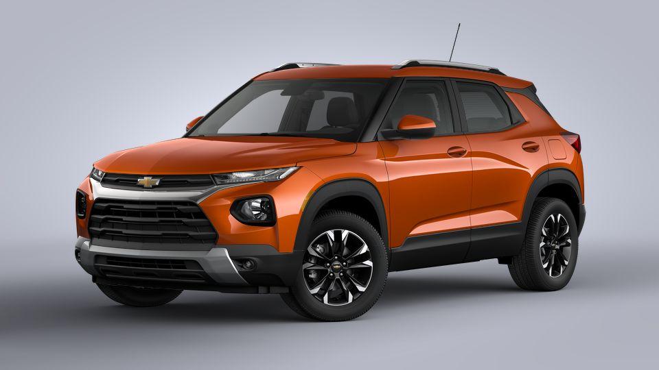 2022 Chevrolet TrailBlazer Federal Way WA