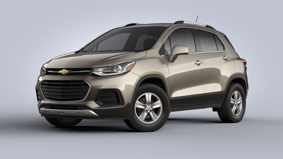 2022 Chevrolet Trax Frederic WI