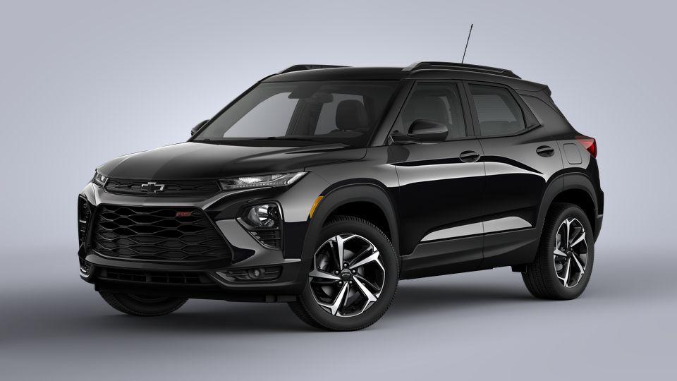 2022 Chevrolet TrailBlazer Colfax WI