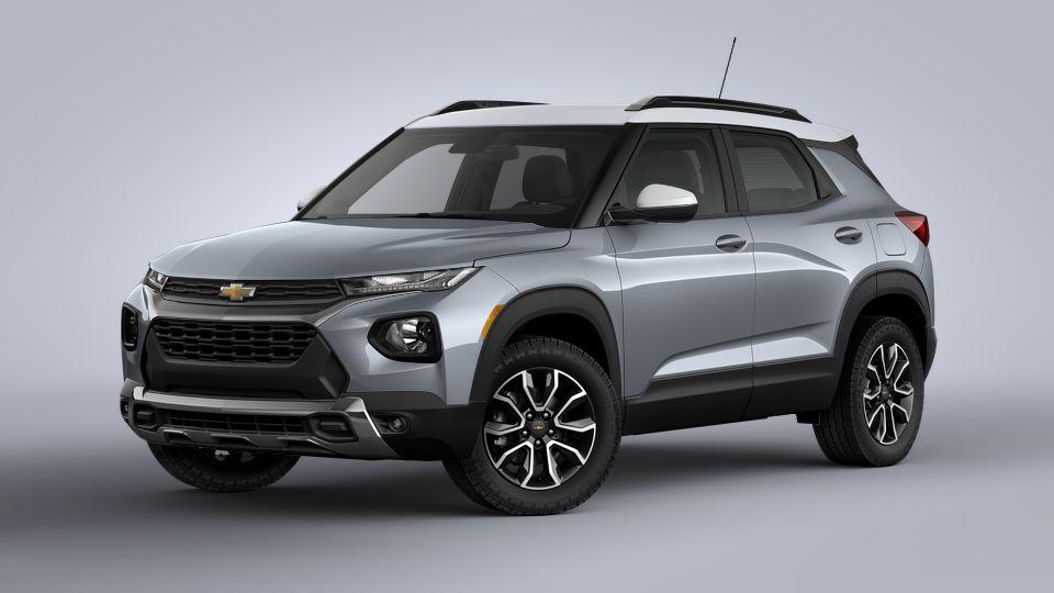 2022 Chevrolet TrailBlazer Morgantown WV
