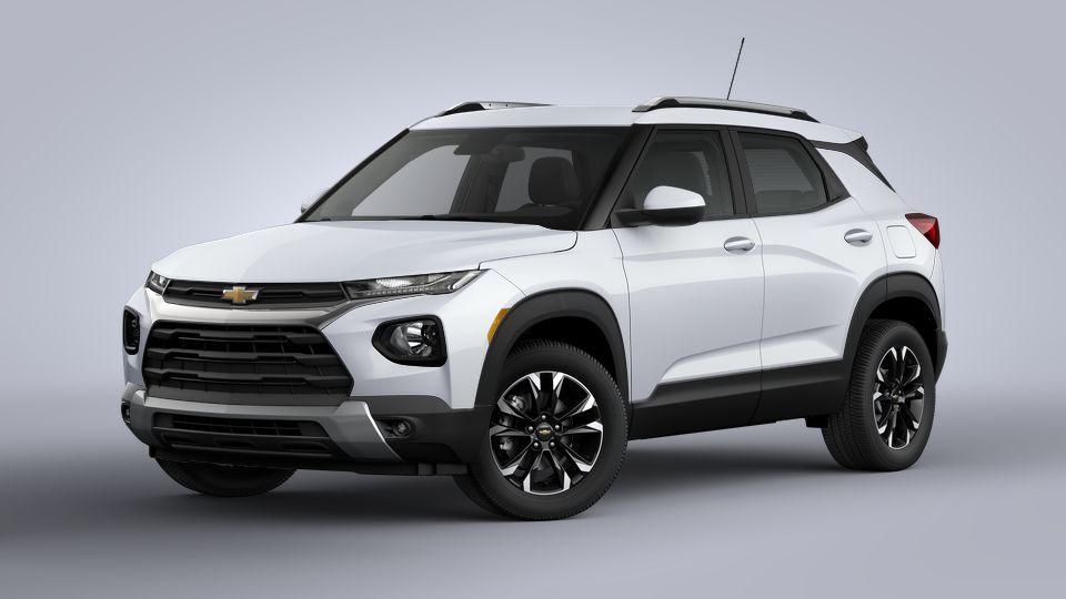 2022 Chevrolet TrailBlazer Shawano WI