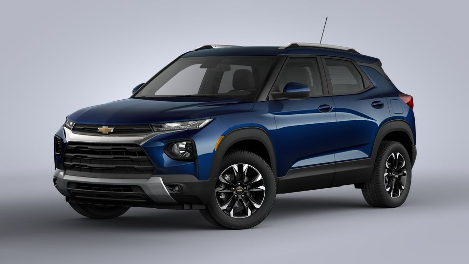 2022 Chevrolet TrailBlazer Milford OH