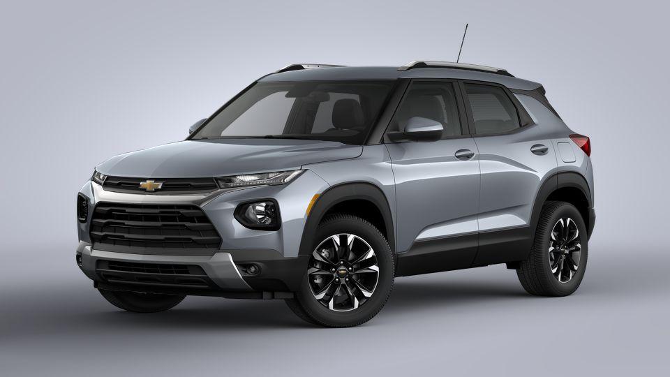2022 Chevrolet TrailBlazer Kewaunee WI