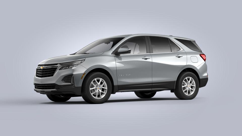 2022 Chevrolet Equinox Whitman MA
