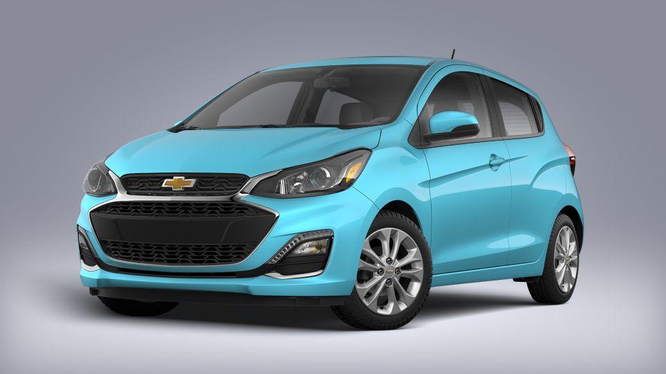 2022 Chevrolet Spark Morgantown WV