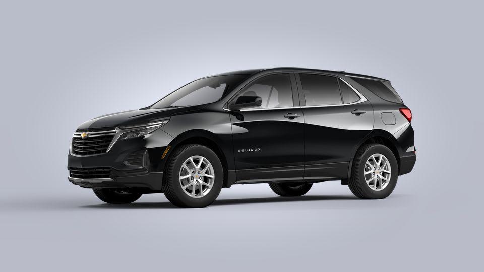 2022 Chevrolet Equinox Saint Cloud WI