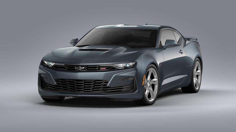 2022 Chevrolet Camaro Ellensburg WA