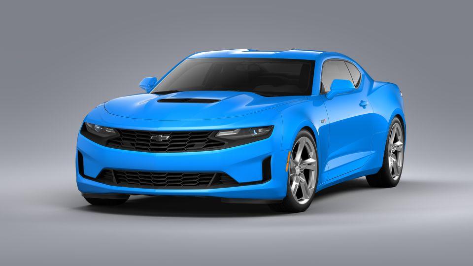 2022 Chevrolet Camaro Crivitz WI