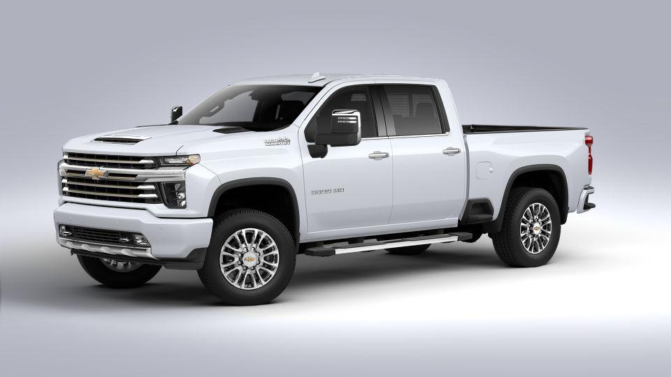 2022 Chevrolet Silverado Lynden WA
