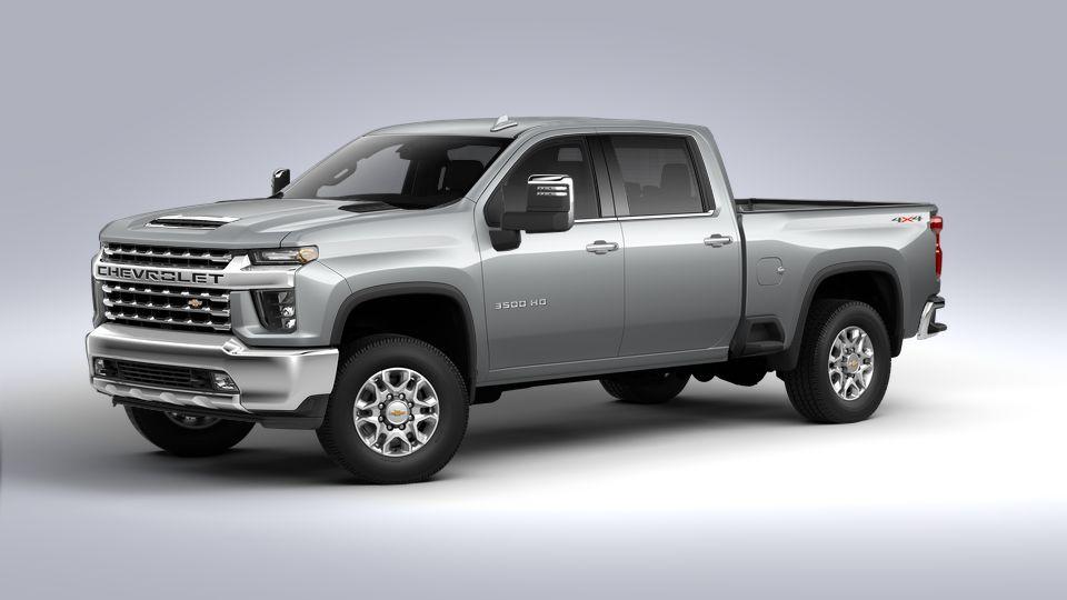 2022 Chevrolet Silverado Monroe WA