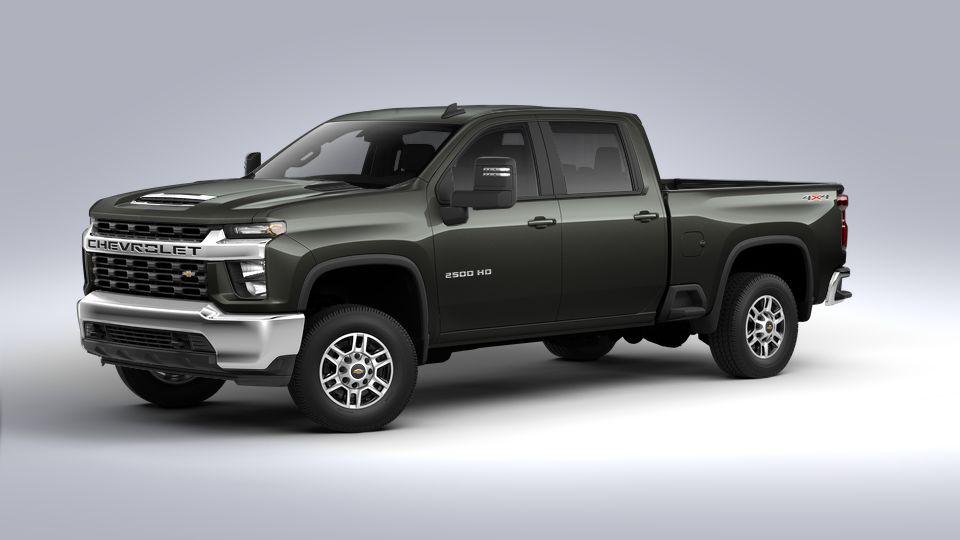 2022 Chevrolet Silverado Federal Way WA