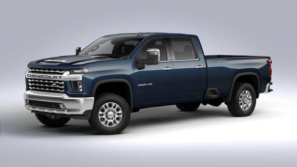 2022 Chevrolet Silverado Mckenna WA