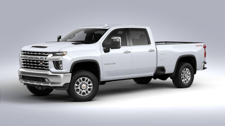 2022 Chevrolet Silverado Enumclaw WA