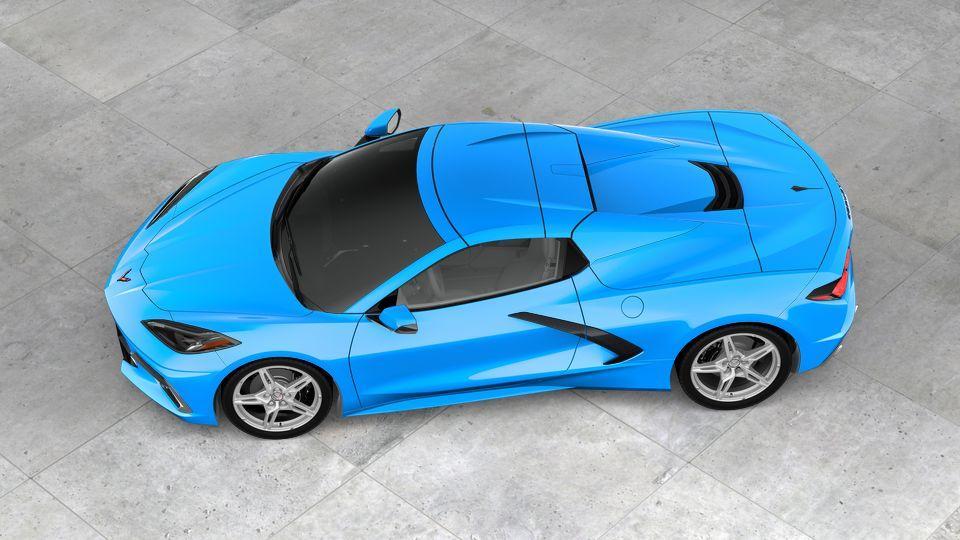2022 Chevrolet Corvette Ellensburg WA