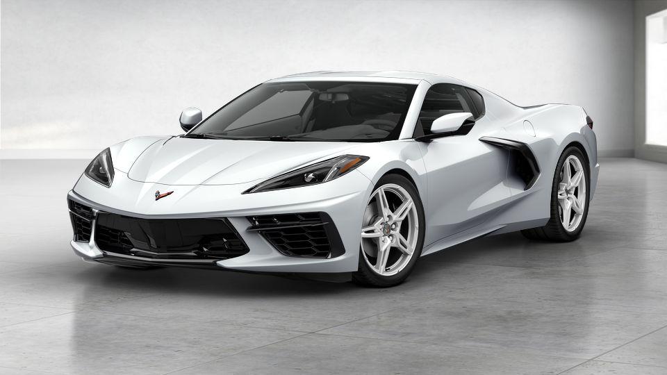 2022 Chevrolet Corvette Enumclaw WA