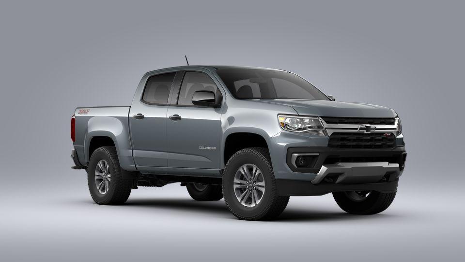2022 Chevrolet Colorado Shawano WI