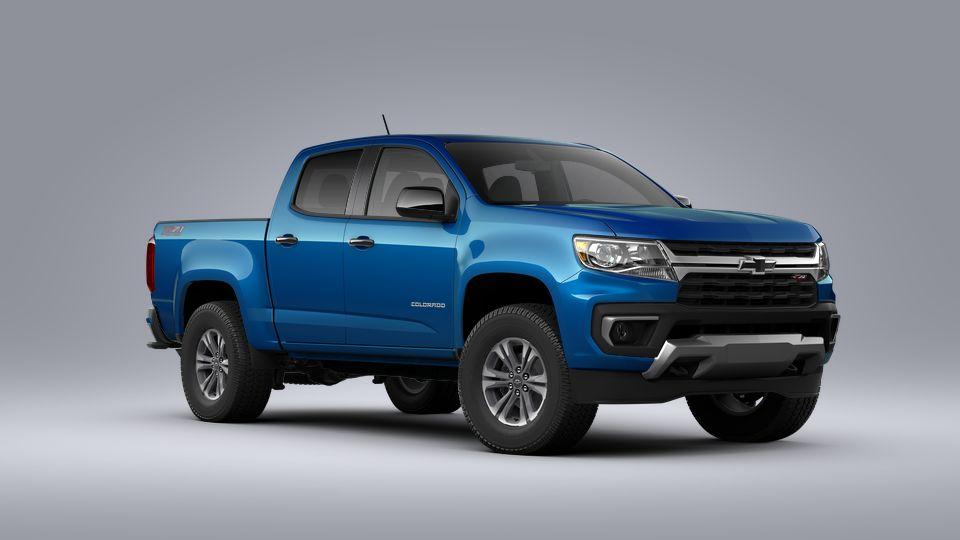 2022 Chevrolet Colorado Prescott WI