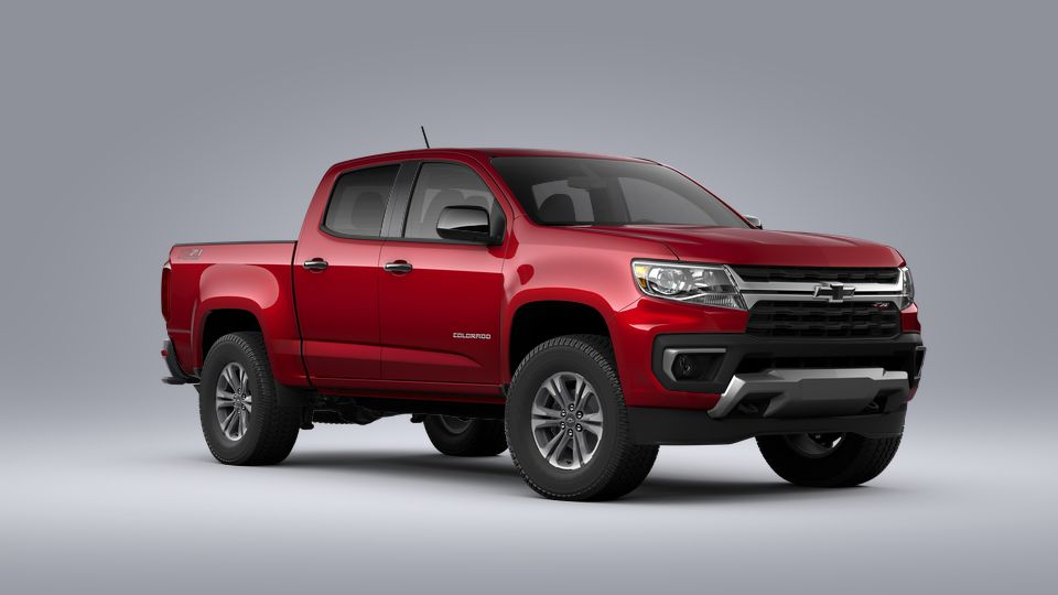 2022 Chevrolet Colorado Whitesville WV