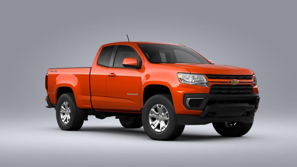 2022 Chevrolet Colorado Milford OH