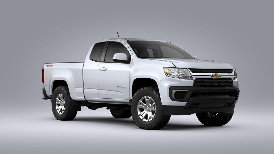 2022 Chevrolet Colorado Ripley WV