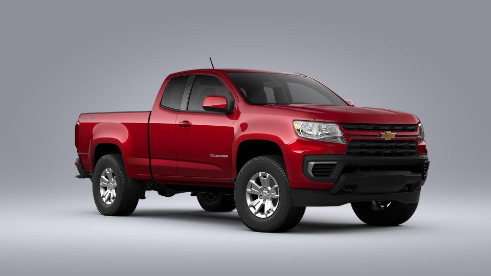 2022 Chevrolet Colorado Fairmont WV
