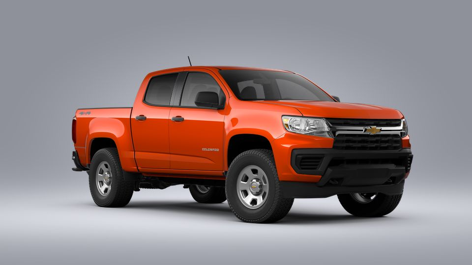 2022 Chevrolet Colorado Princeton WV