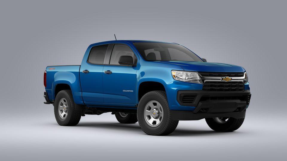 2022 Chevrolet Colorado Keyser WV