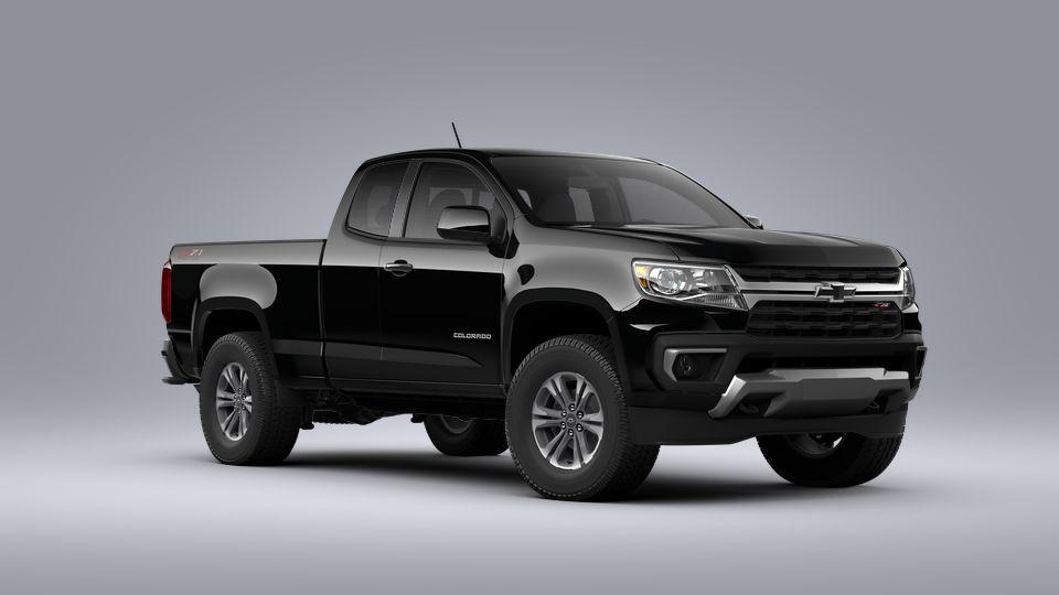 2022 Chevrolet Colorado Monroe WA