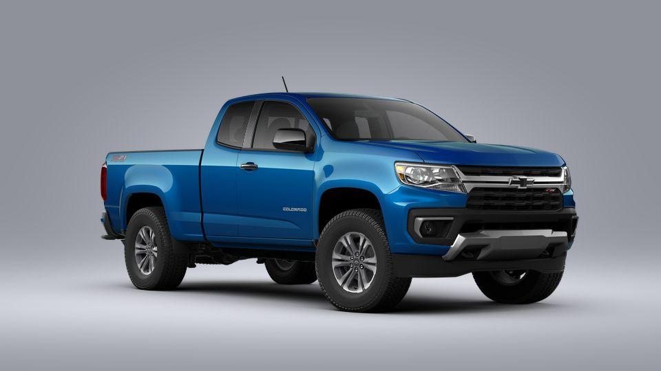 2022 Chevrolet Colorado Montesano WA